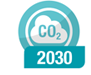 2030 CO2 target